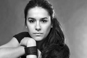 Sopranistka Ingrida Gápová.