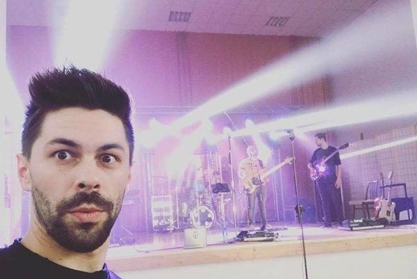 Turné odštartovalo. Prvý slovenský koncert bude v Prešove.