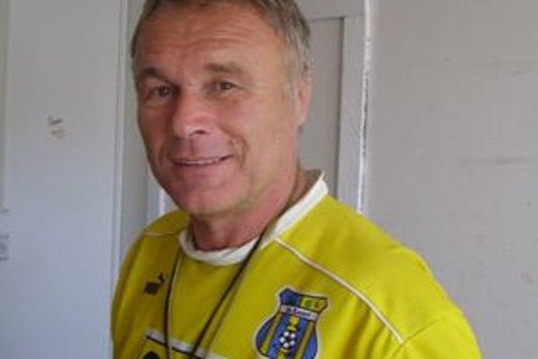 Viliam Ilko naposledy postúpil so Zvolenom do II. ligy.