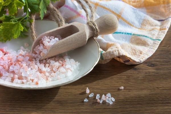 Himalájsku soľ možno uprednostniť kvôli chuti, no zdraviu viac neprospieva.