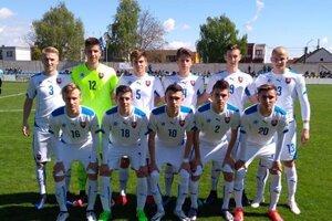 bc5bde76510eb Prečítajte si tiež: Prečítajte si tiež: Mladí Slováci na úvod Slovakia Cupu  remizovali s Bielorusmi