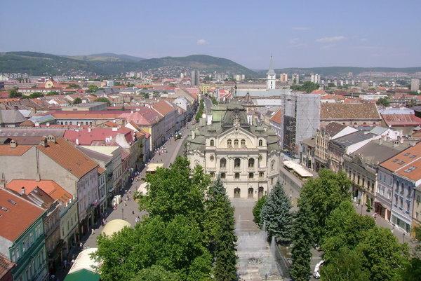 Košice sú jedným z mála bývalých európskych hlavných miest kultúry, ktoré pokračujú aj prostredníctvom vlastného grantového systému v podpore projektov, prispievajúcich k udržateľnosti úspešne naštartovaných procesov z roku 2013.