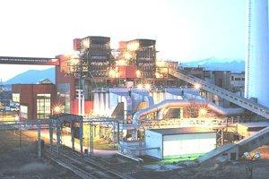 Spoločnosť Martinská teplárenská končí svýrobou energií prostredníctvom spaľovania uhlia.