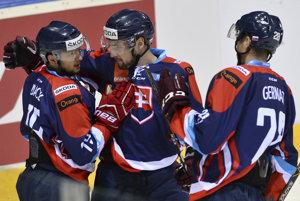 Slovenskú hokejovú reprezentáciu čaká generálka na májové majstrovstvá sveta.