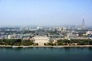 Pchjongjang.