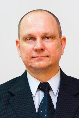 Juraj Bazár.