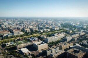 Ambiciózny plán na vynovenie južnej časti parku National Mall vo Washingtone ráta s výstavbou do dvadsiatich rokov.
