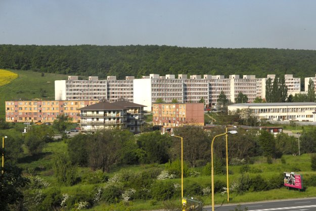 Košická mestská časť Lunik IX. Najväčšie rómske sídlisko na Slovensku, dlhoročná hanba Košíc i celej našej krajiny.