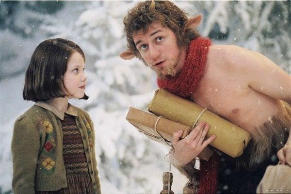 Kroniky Narnie asi viac ľudí videlo, ako čítalo.