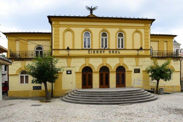 Koncert sa uskutoční v Parku kultúry a oddychu Čierny orol v Prešove.