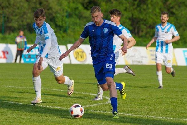 Róbert Jano má na konte už 19 zásahov. Kanonier Lokomotívy Košice potvrdil gólový apetít aj proti Nitre.