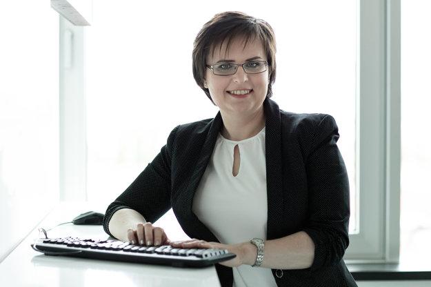 Eva Gáboríková