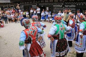 Séria kultúrnych podujatí pokračuje aj vtomto roku.