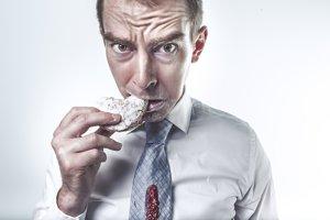 Ani v práci nemusíte byť odkázaní na kalorické bomby.