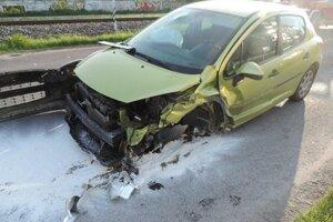 Požitie alkoholu u vodičov nezistili.
