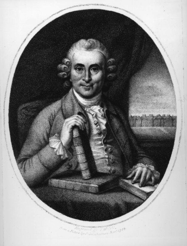 James Lind, škótsky lekár a dôstojník ako prvý uskutočnil a dôsledne zdokumentoval klinický experiment.