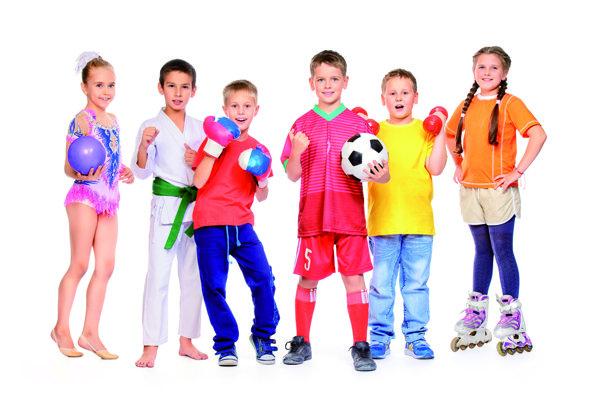 Druh športu nie je dôležitý. Hlavné je, že sa bude dieťa zmysluplne hýbať.