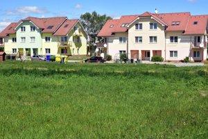 Obci Zemplínska Teplica (okr. Trebišov) sa podarilo v rokoch 2009 a 2014 postaviť dva nájomné bytové domy.
