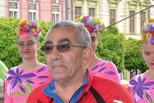 P. Fedorčák.