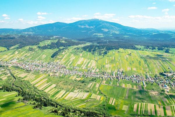 Dedina spod Babej hory chce prestížny titul.