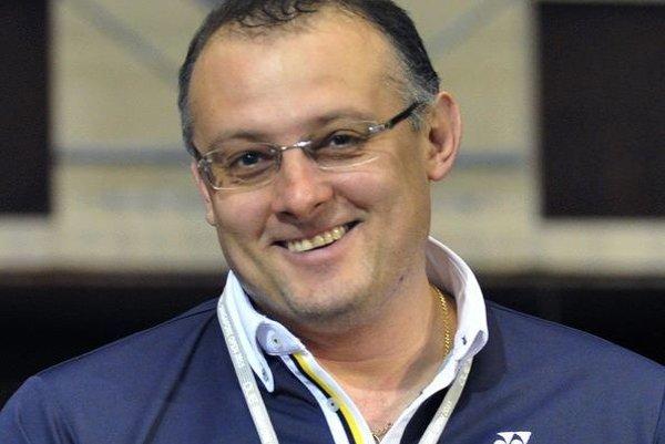 Peter Tarcala.
