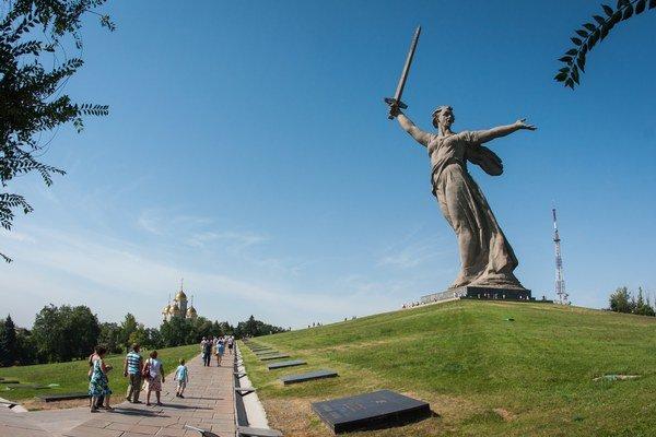 Volgograd by sa znova mohol volať po sovietskom diktátorovi.