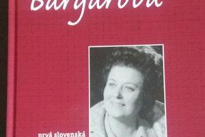 Na knihe o prvej slovenskej opernej režisérke pracovala autorka tri roky.