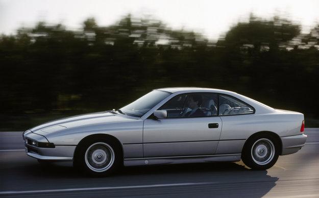 BMW radu 8.