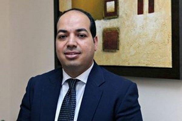 Ahmad Majtík.