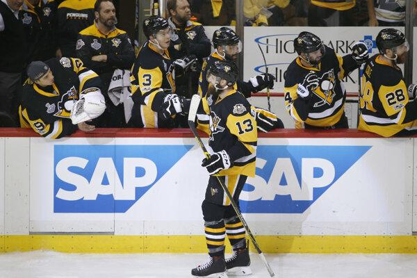Nick Bonino končí v Pittsburghu.