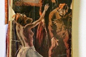 Pôvodné české vydanie Čachtickej pani z roku 1932.