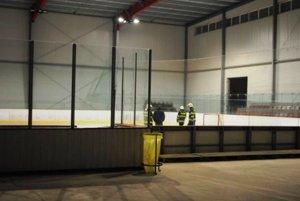 Gelnický štadión prejde obnovou.