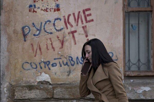 Po invázii na Kryme sa závislosti od ruského plynu zľakla V4.