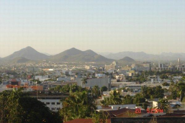 V meste Culiacán má drogový kartel Sinaloa svoju základňu.