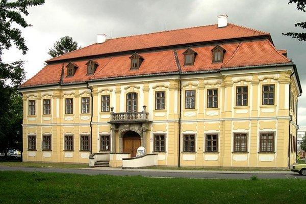 Galéria v Senici FOTO: TRNAVA-VUC