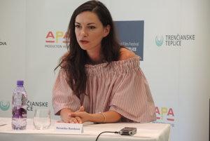 Veronika Kostková