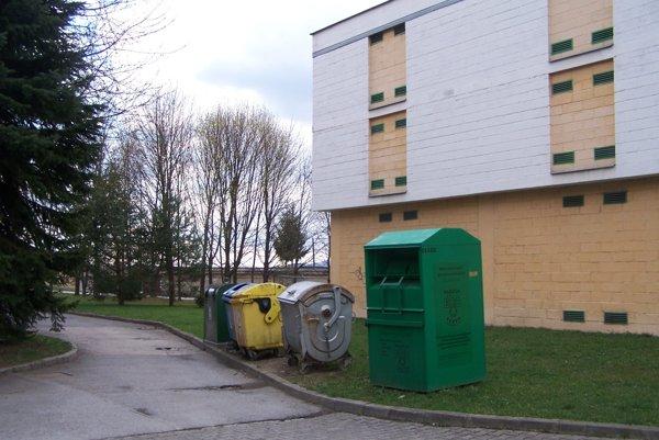 Pohľadávky za komunálny odpad sa oproti roku 2015 v Martine viac ako zdvojnásobili.