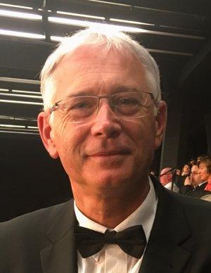 Jean-Marc Thérouanne.