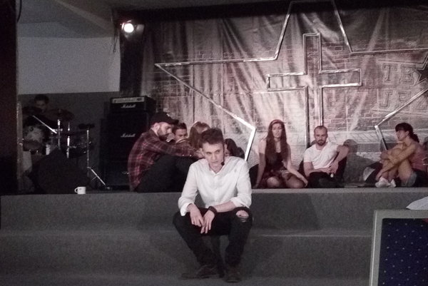 V Trakoviciach chystajú muzikál Jesus Christ Superstar