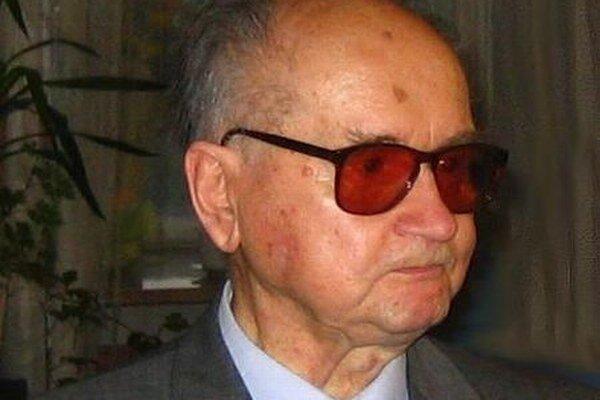 Wojciech Jaruzelský na archívnej fotografii z roku 2006.