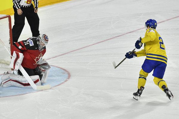Oliver Ekman-Larsson.