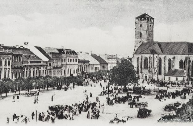 Rok 1903.