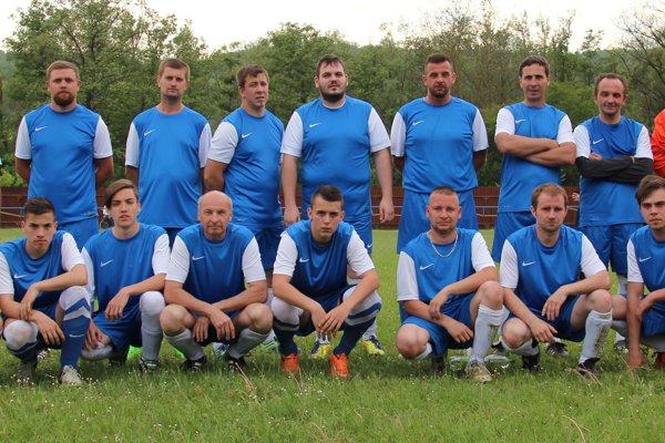 Mužstvo Topoľovky stále čaká na prvé body vtejto sezóne.