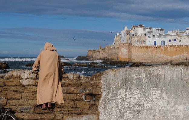 Maroko má pre Európanov výnimočnú príchuť exotiky.