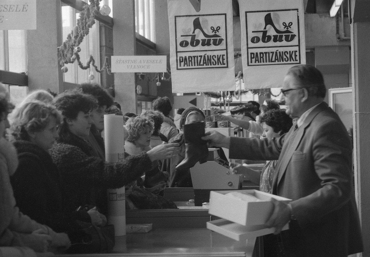 af261261d36dd Legendárna Obuv Partizánske zbankrotovala - Ekonomika SME
