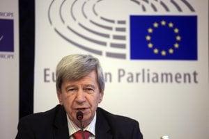 Spravodajcom EP pre EFSD bol za zahraničnopolitický výbor slovenský poslanec Eduard Kukan.