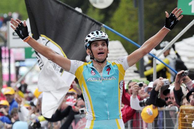 Český cyklista Roman Kreuziger nemohol pre odchýlky v biologickom pase súťažiť.