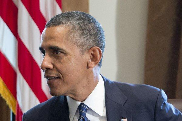 Zásah v Sýrii má podľa Obamu obmedziť Asadove vojenské možnosti.