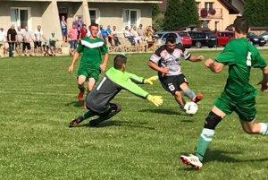 Pekná tradícia. Futbalový turnaj obcí spodobným názvom.