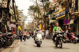 Vietnam: krajina, ktorá rozmaznáva jedlom a uchváti históriou